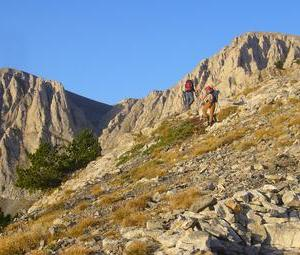 Bulgaria and Northern Greece: Trekking in National Parks