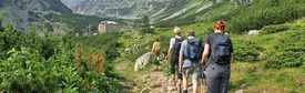 Hiking Tour in Rila and Central Balkan National Parks